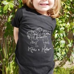 Organic Cotton  Toddler...