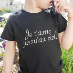 Organic Toddler T-Shirt -...