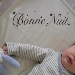 Baby Organic Blanket