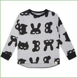 Organic Cotton Sweatshirt -...