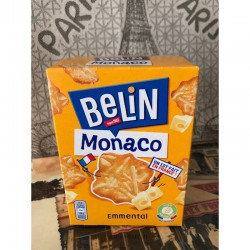 Monaco Crackers - Belin