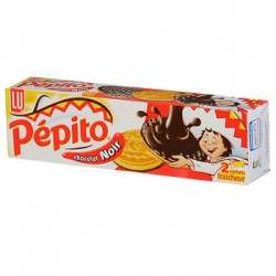 Pepito Dark Chocolate - Lu