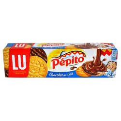 Pepito Milk Chocolate - Lu