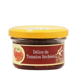 Sundry Tomatoes Spread -...
