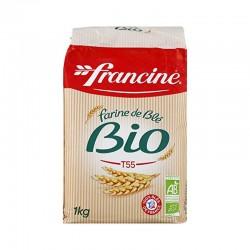 Organic Wheat Pastry Flour...