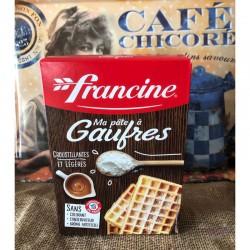 Francine Instant Waffle Mix