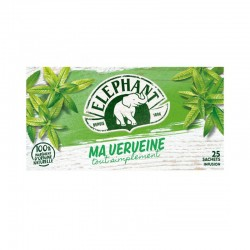 Herbal Tea Verbena - Elephant