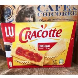 Cracotte - Lu