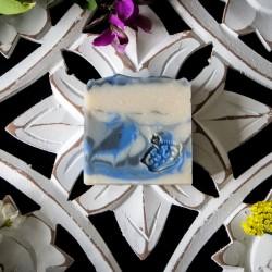 Artisan Bath Soap - Souffle...