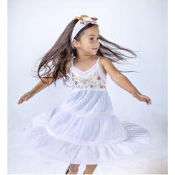 Balboa Island Dress - Girl