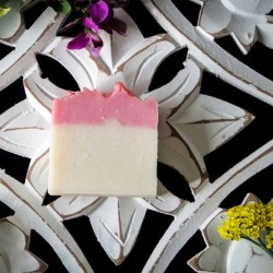 Artisan Bath Soap - Au Feminin - Body Delice
