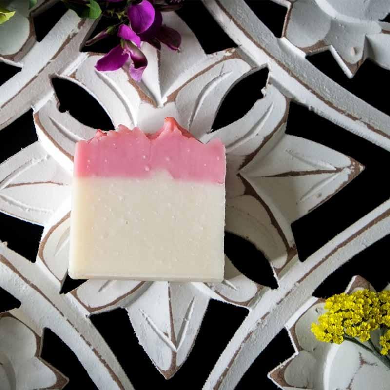 Artisan Bath Soap - Au Feminin - Body Delice
