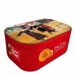 Brittany Sables Tin Box -...