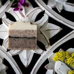 Artisan Bath Soap - Cafe Liegeois - Body Delice
