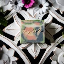 Artisan Bath Soap - Mille et Une Feuilles - Body Delice