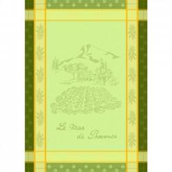 French Dish Towel - Mas de...