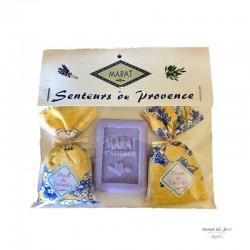 Provence Lavender Sachets &...