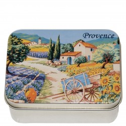 Lavender Soap in Provence...