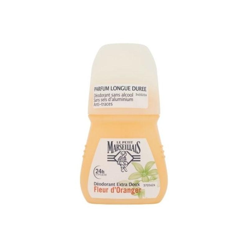 Le Petit Marseillais Deodorant - Orange Blossom