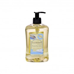 Liquid Soap Fresh Sea Salt...