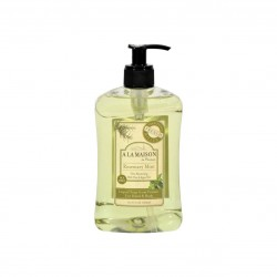 Liquid Soap Rosemary Mint -...