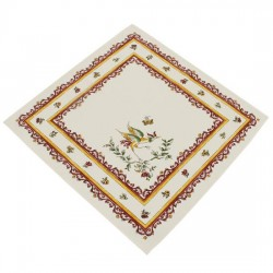 Provence Napkin - Moustiers...
