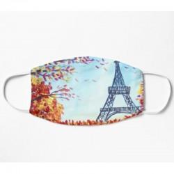 Mask- Autumn Tour Eiffel