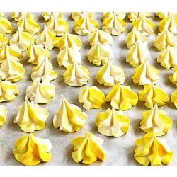 Lemon Meringues -