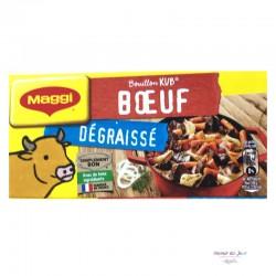 Bouillon KUB Beef - Maggi