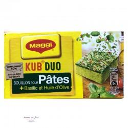 Bouillon KUB Duo for Pasta...