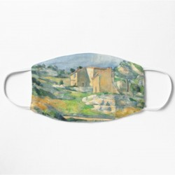 Mask - House in Provence