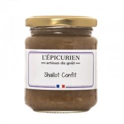 Shallot Confit - L'Epicurien