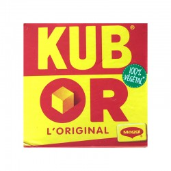 Bouillon Kub Or - The...