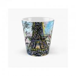 Eiffel Tower Art Print Tall...
