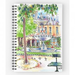 Paris Place des Vosges...