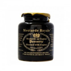 Royal Mustard from Meaux -...