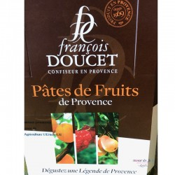 Fruit Jellies Box -...