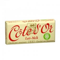 Cote d'Or Connoisseur Milk...