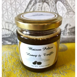 Honey Truffle - Maison Peltie