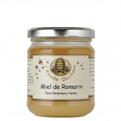 Honey Rosemary - L'Abeille...
