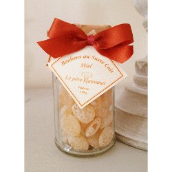 Old Fashion Candy - Honey