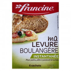 Bread Yeast - Francine