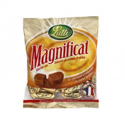 Magnificat Candy by Lutti  - Large Bag
