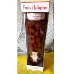 Raspberries in Liquor -...