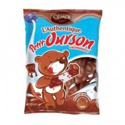 Petit Ourson Chocolate...