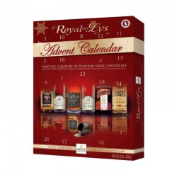 Advent Calendar Royal des...