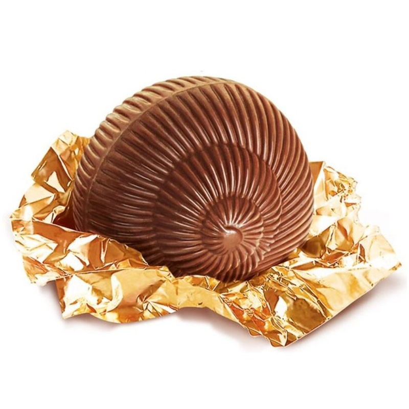 French Gourmet Milk Chocolates - Escargots - Lanvin