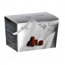 Cacao Truffles - Mathez