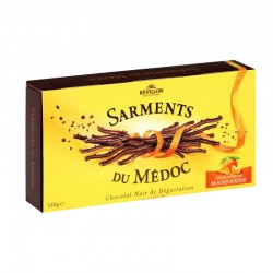 Sarments du Medoc - Mandarin