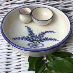 Provence Ceramic Olives...